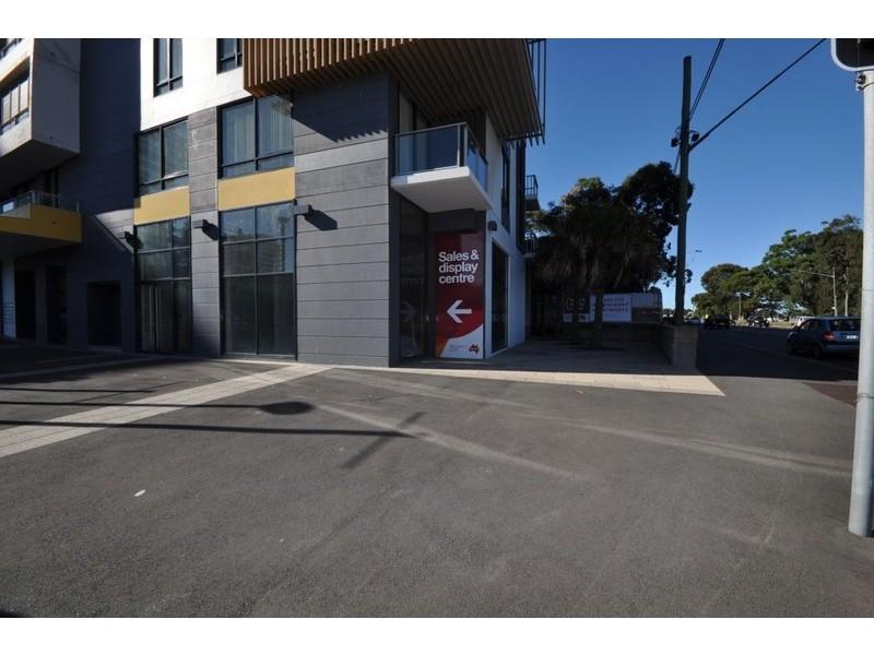 Shop 1, 2 Brodie Spark Drive, Wolli Creek NSW 2205