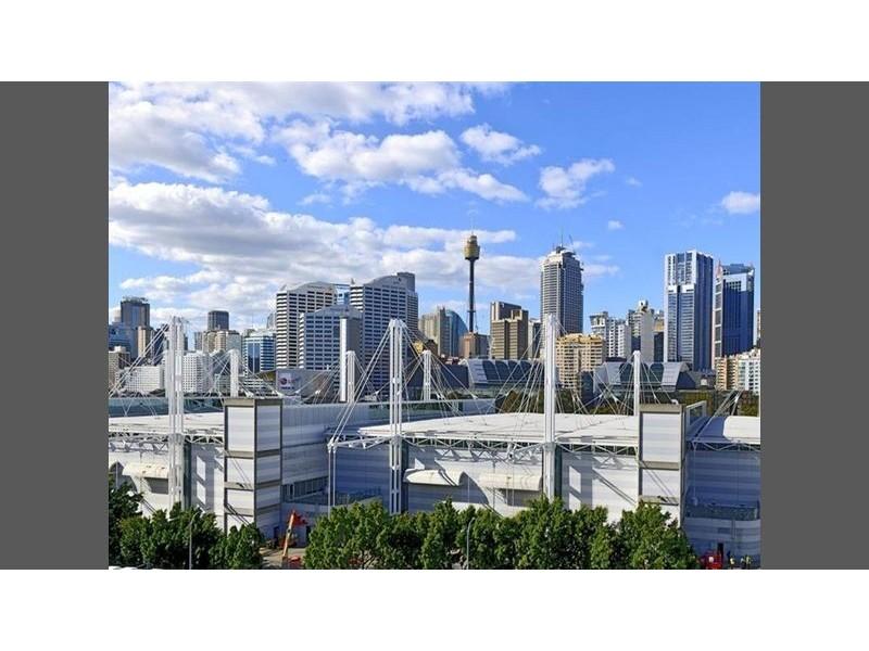 701/287 Pyrmont Street, Ultimo NSW 2007