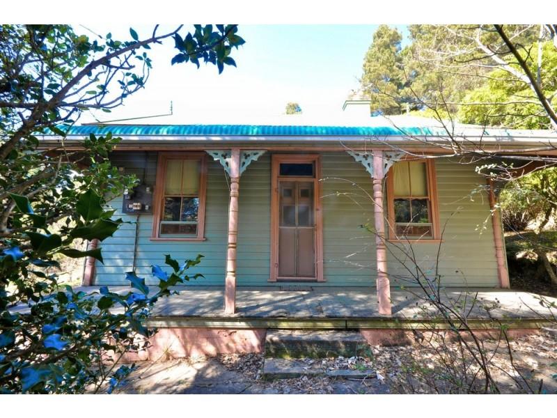 137 Great Western Highway, Mount Victoria NSW 2786