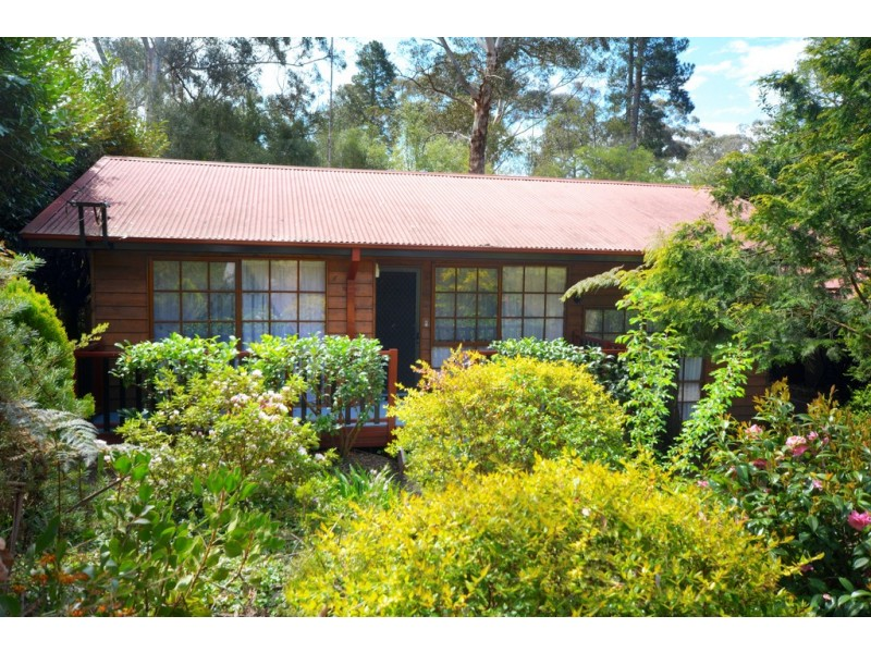 4 Egmont Road, Medlow Bath NSW 2780