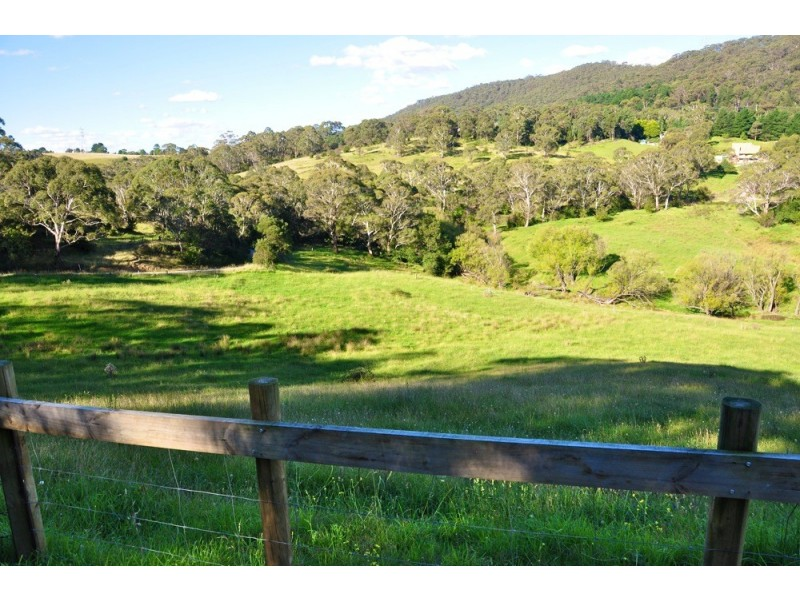 Lot 101 Old Bathurst Road, South Bowenfels NSW 2790