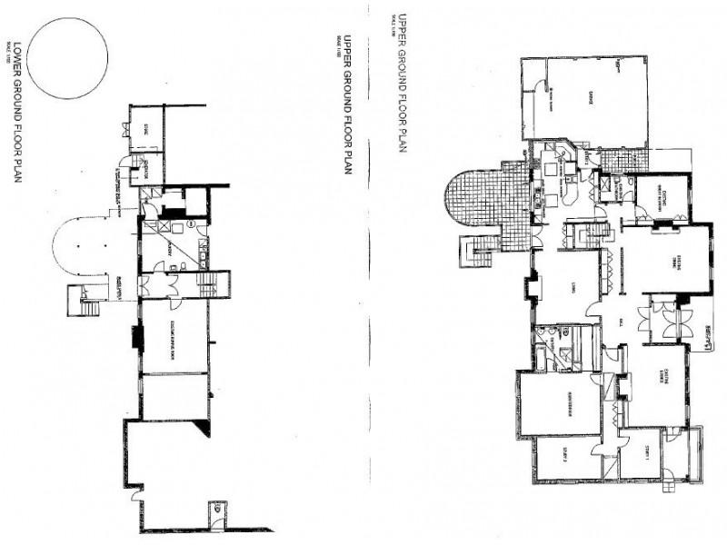 Blackheath NSW 2785 Floorplan