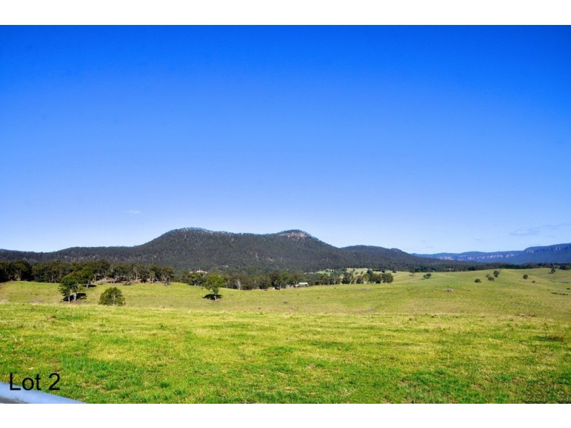 Lot 2 John Grant Road, Little Hartley NSW 2790