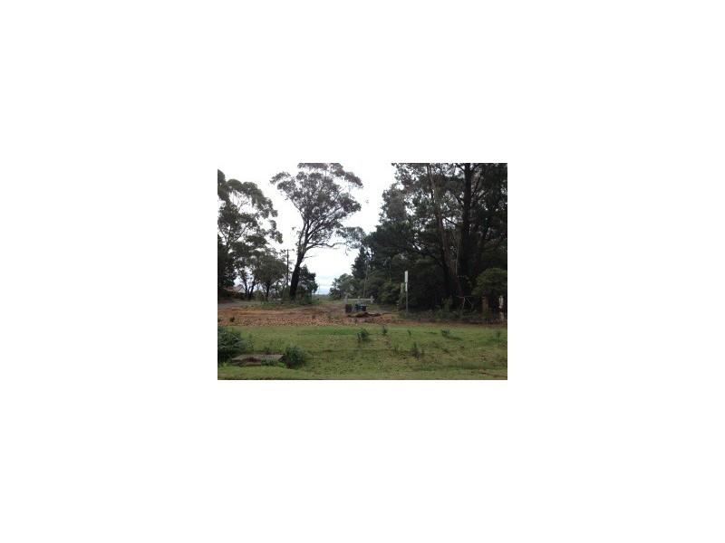 Lot 3 Council Subdivision, 244-318 Hat Hill Road, Blackheath NSW 2785