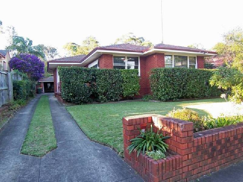 22 Montrose Road, Abbotsford NSW 2046