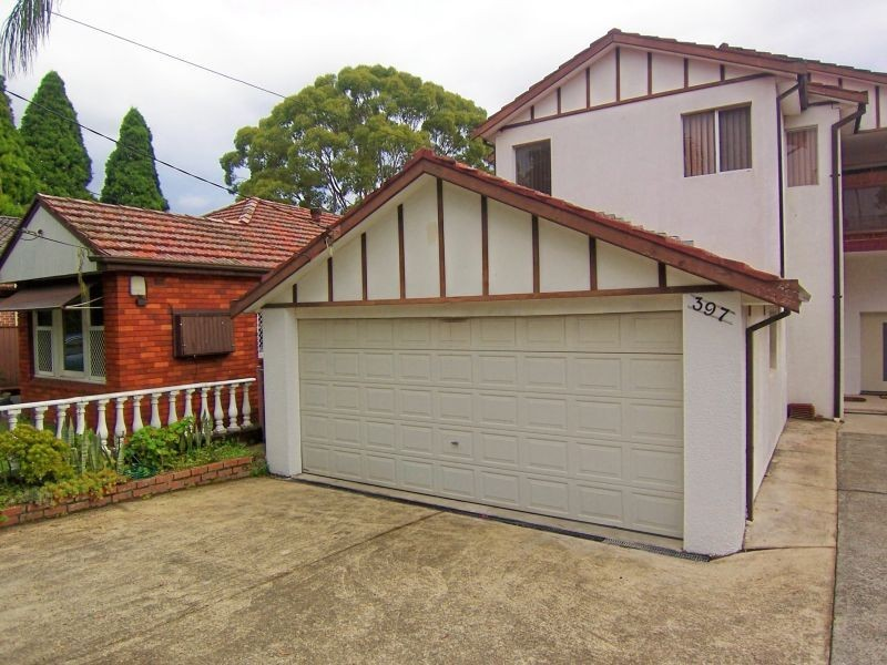 2/397 Great North Road, Abbotsford NSW 2046