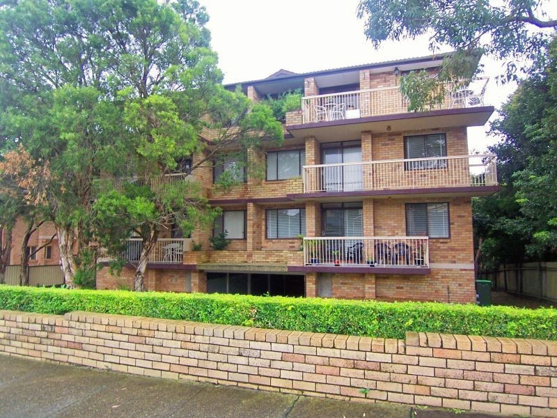 13/96 Hampden Road, Abbotsford NSW 2046