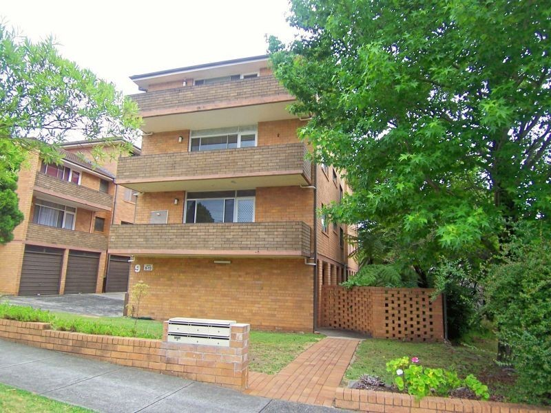 11/7-9 Abbotsford Parade, Abbotsford NSW 2046