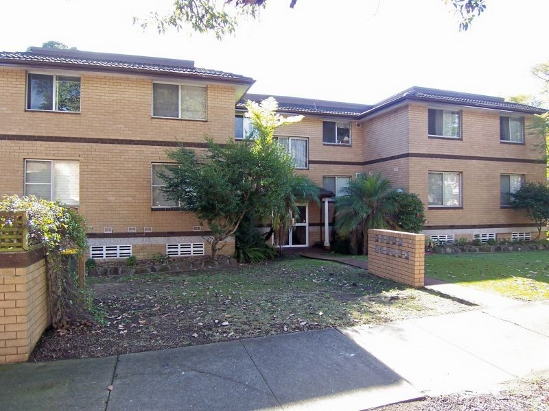 6/8 Rokeby Rd, Abbotsford NSW 2046