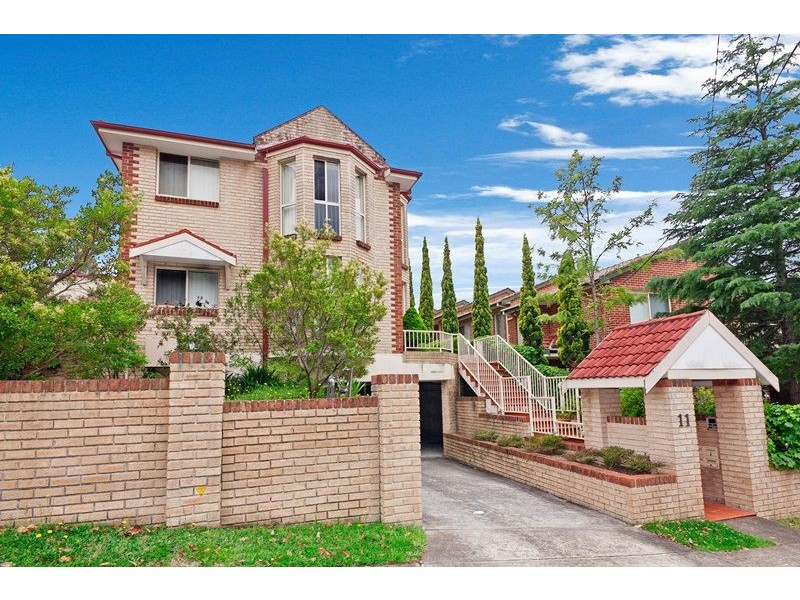 4/11 Walton Crescent, Abbotsford NSW 2046