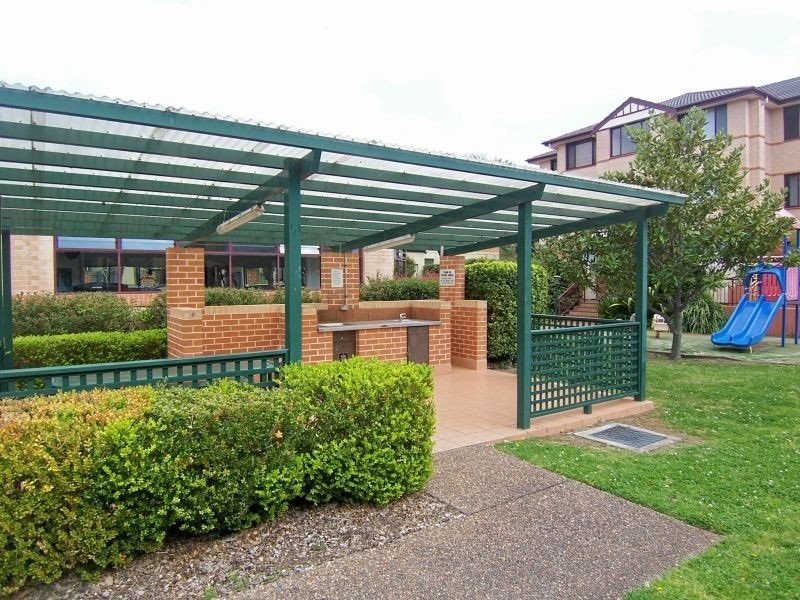 34/18-20 Knocklayde, Ashfield NSW 2131