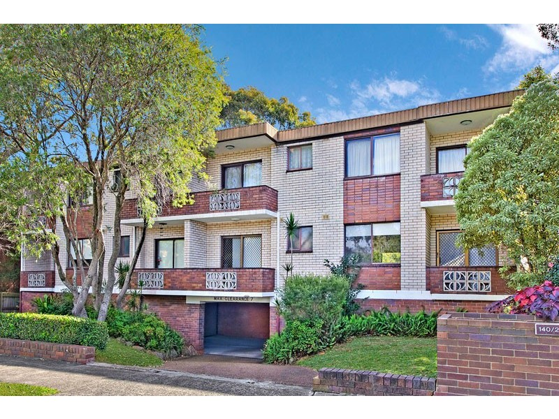 4/140 Hampden Road, Abbotsford NSW 2046