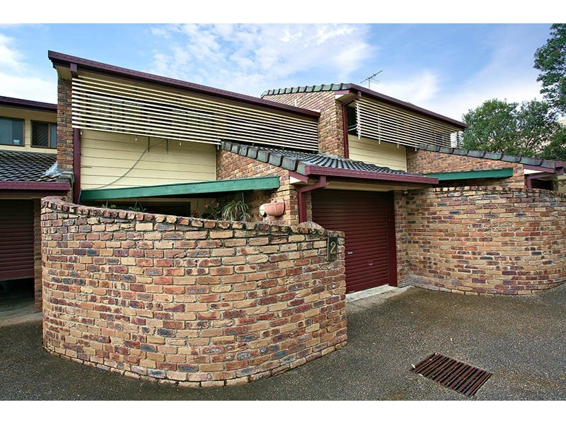 2/19 Chatswood, Daisy Hill QLD 4127