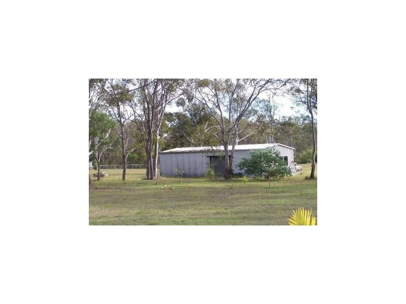 Booral QLD 4655
