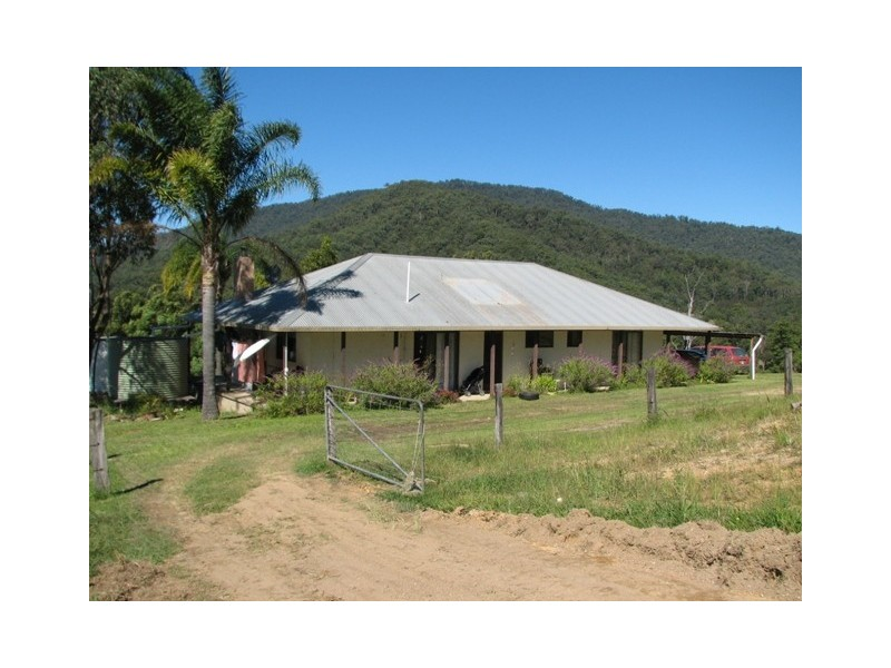 1437 North Arm, Bowraville NSW 2449