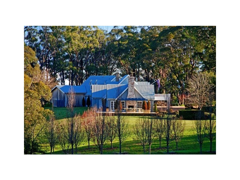 Runnymede Kangaloon Road, Bowral NSW 2576   the real estate agency