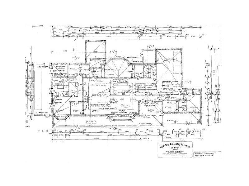 181 Horderns Road, Bowral NSW 2576 Floorplan