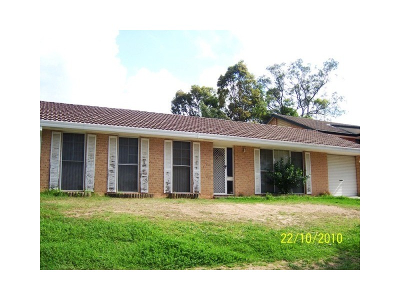 1 Bray Place, Ambarvale NSW 2560