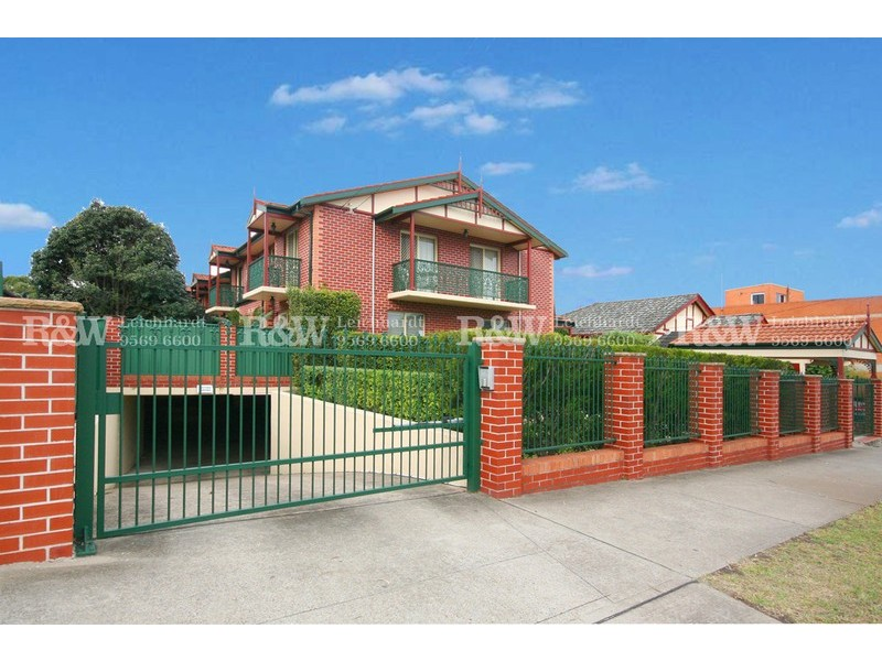 5/324-326 Great North Road, Abbotsford NSW 2046