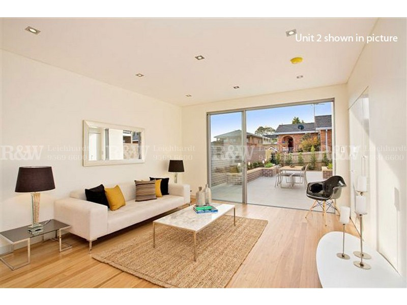 6/529 Great North Road, Abbotsford NSW 2046