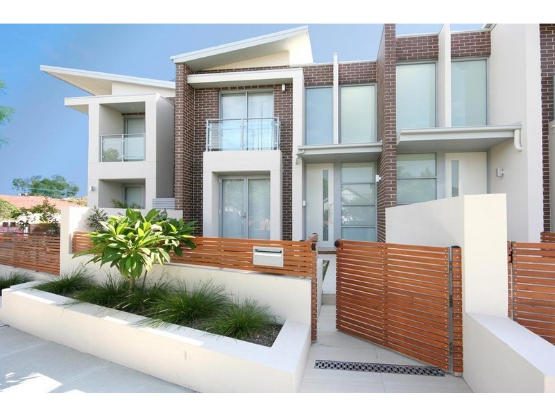 5/529 Great North Road, Abbotsford NSW 2046