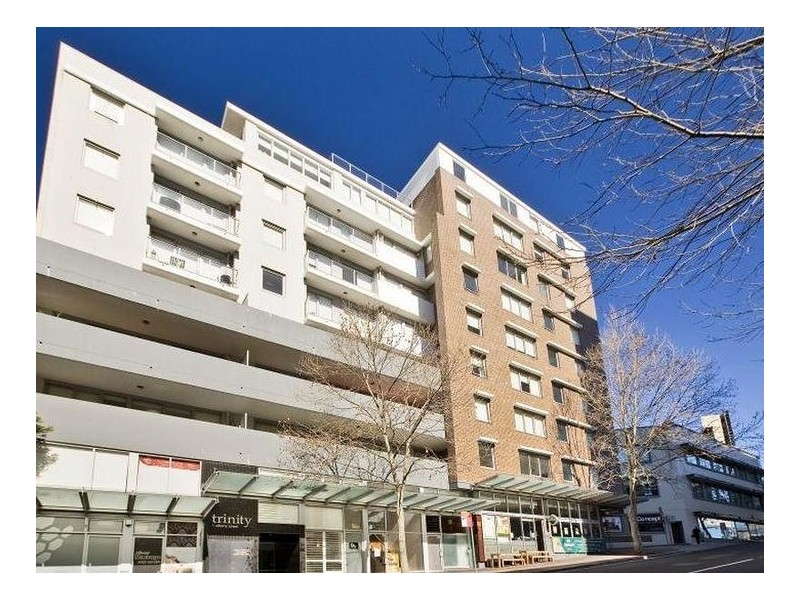29/1 Albany St, St Leonards NSW 2065