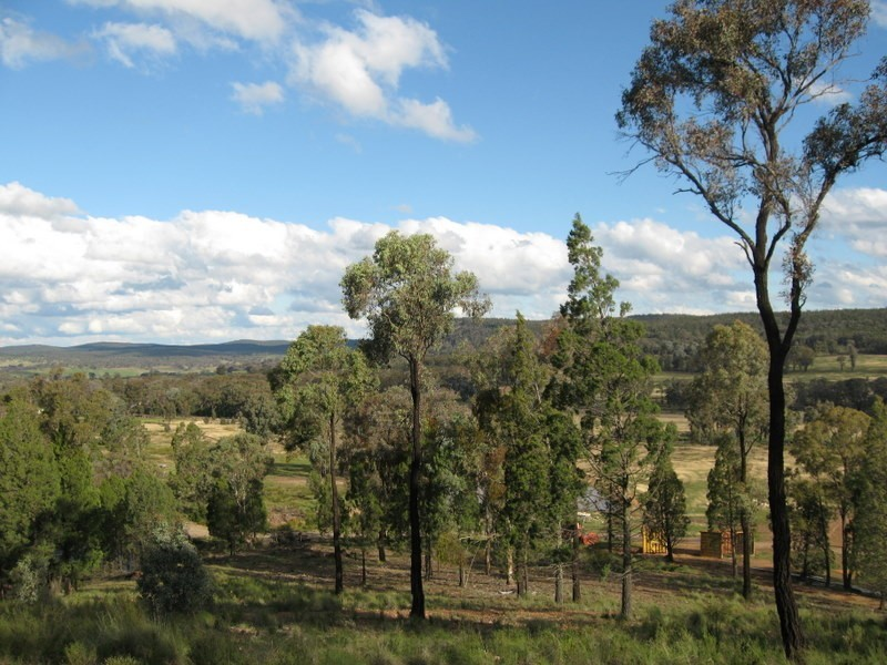 109 Staircase Road, Mandagery NSW 2870
