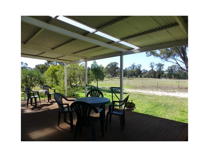 Tullamore NSW 2874
