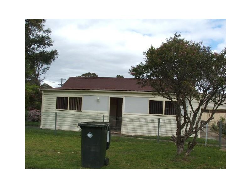 7 Noongah Street, Bargo NSW 2574