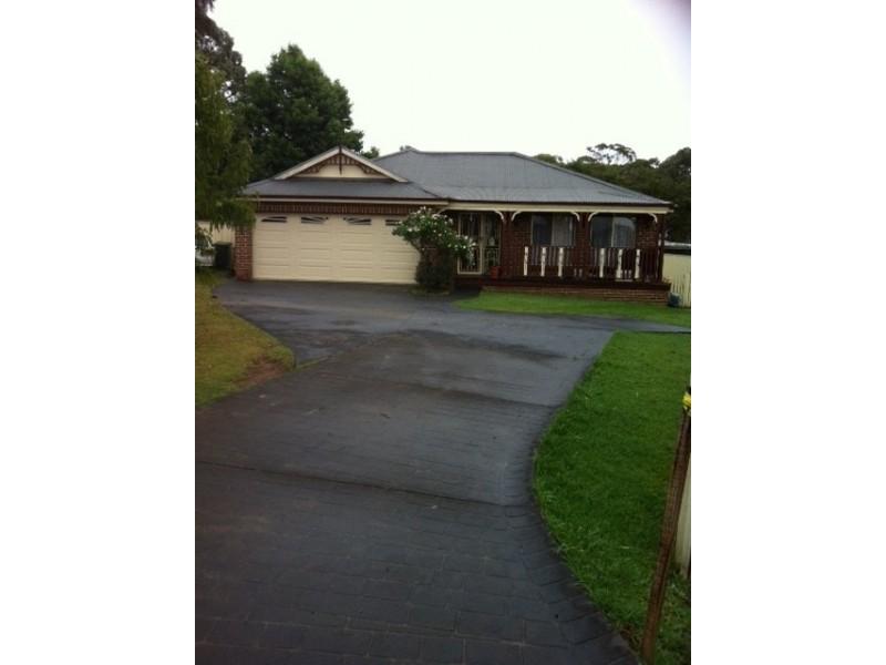 18 Radnor Road, Bargo NSW 2574