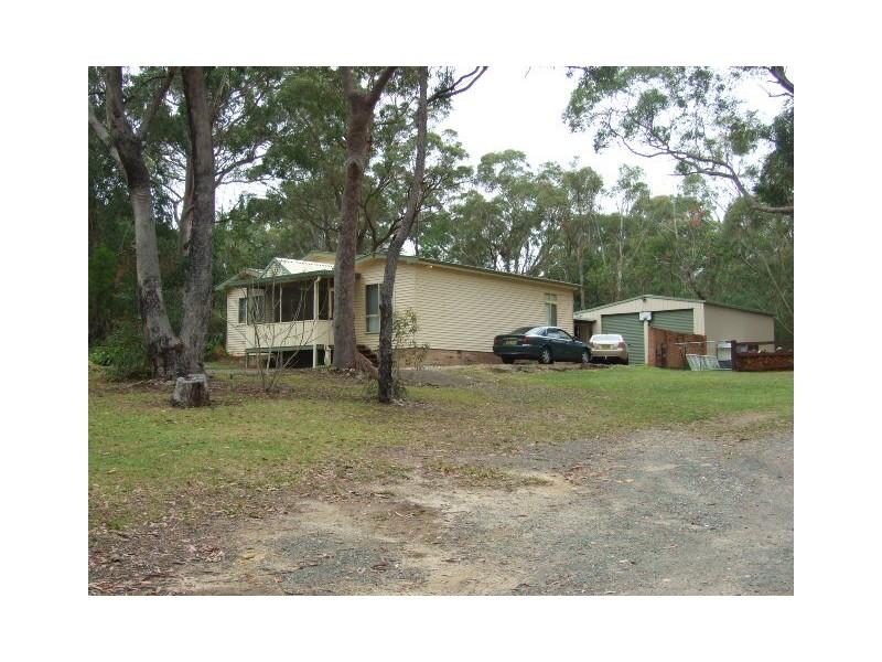 1185 Burragorang Road, Belimbla Park NSW 2570