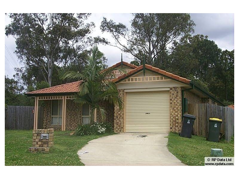 25 CRUSOE PLACE, Tingalpa QLD 4173