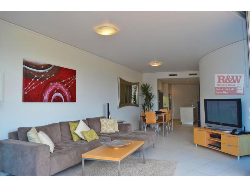 106, Manta 95 Esplanade, Bargara QLD 4670