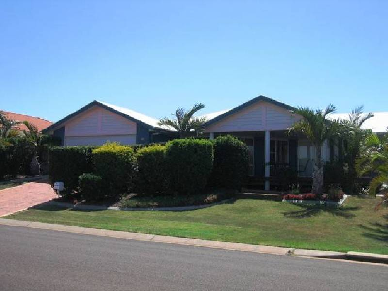 Abbotsford QLD 4670