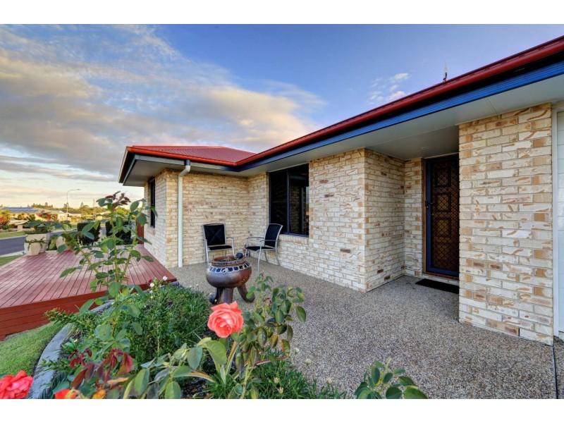 7 Jacaranda Drive, Bargara QLD 4670