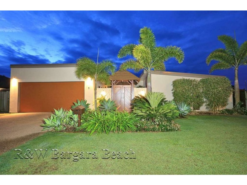 6 Aquarius Drive, Bargara QLD 4670