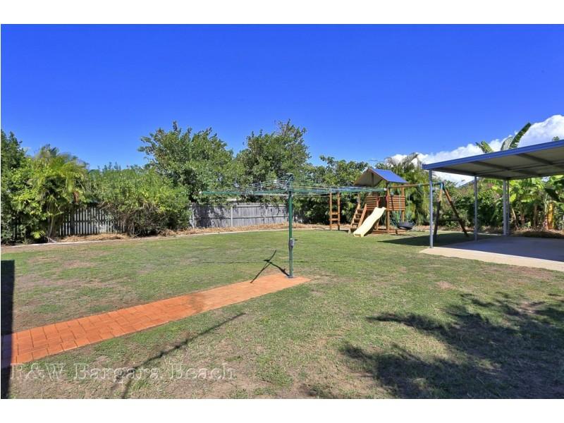 19 Palmer Avenue, Bargara QLD 4670