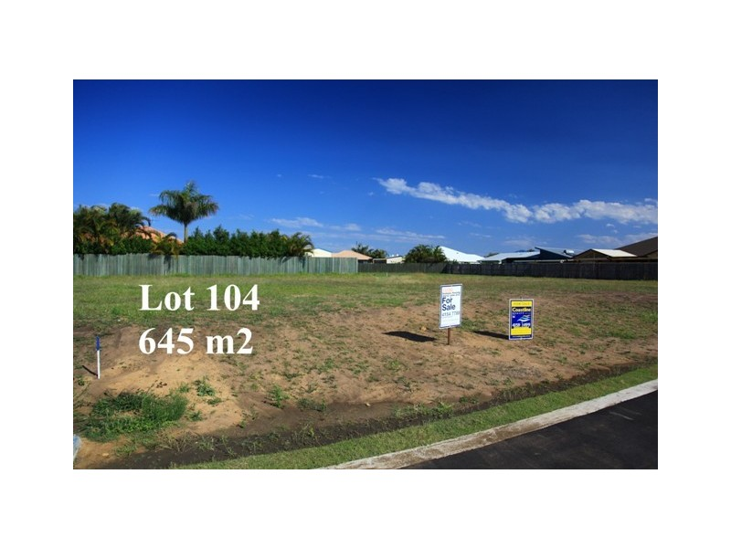 Lot 104 Evas Way, Bargara QLD 4670
