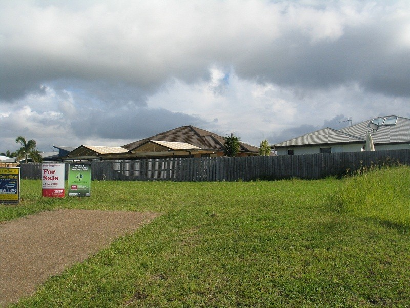 Lot 103 Evas Way, Bargara QLD 4670