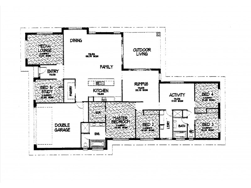 29 Firefly Street, Bargara QLD 4670 Floorplan