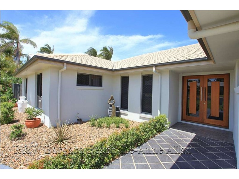 43 Fairway Drive, Bargara QLD 4670