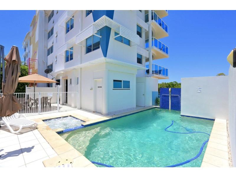 6/52 Johnson Street, Bargara QLD 4670