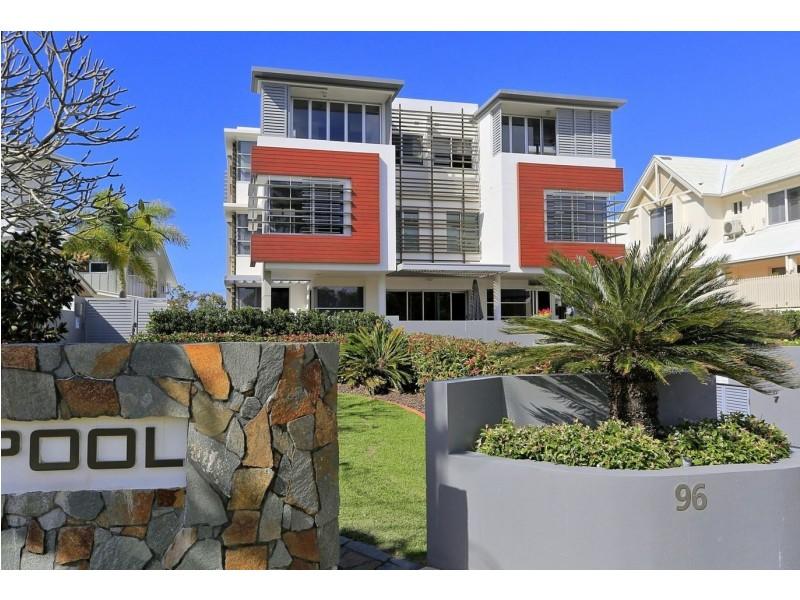 1/96 Miller Street, Bargara QLD 4670