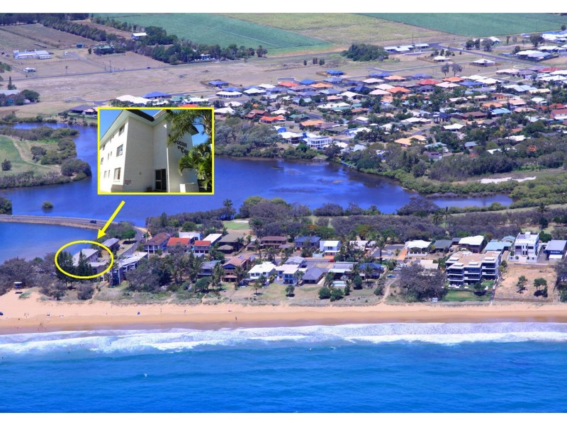 Unit 2 Oceancourt 6 Miller Street, Bargara QLD 4670