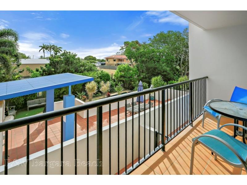Unit 204 Coral Sands, 65 Esplanade, Bargara QLD 4670
