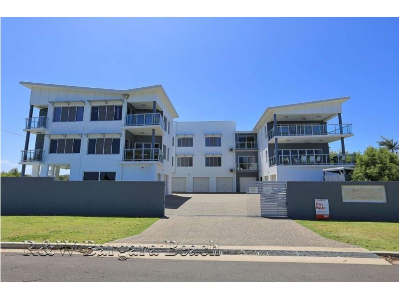 Unit 2 Beach Break, 6 McDougall Street, Bargara QLD 4670