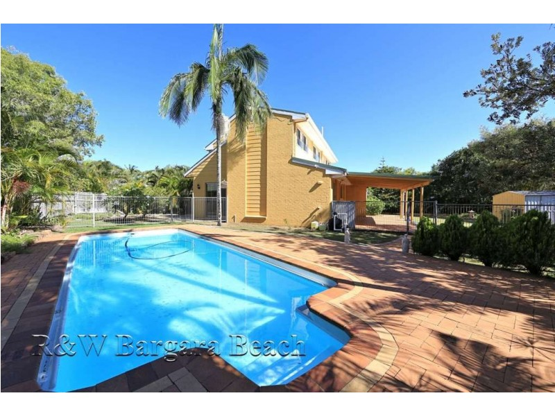 42 Fairway Drive, Bargara QLD 4670