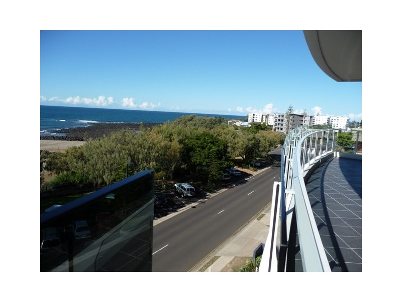 Unit 501, Silverpoint, 47 Esplanade, Bargara QLD 4670