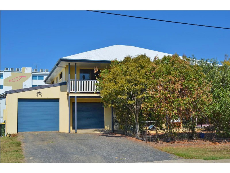 58 Johnson Street, Bargara QLD 4670