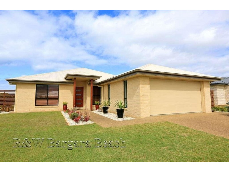 13 Wearing Road, Bargara QLD 4670